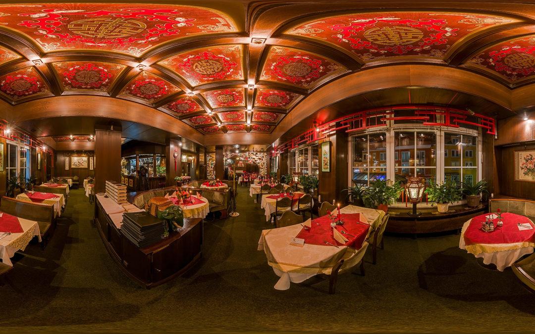 Restaurant Macao